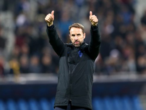 Gareth Southgate has provided the foundations for the most exciting period in more than a decade (Steven Paston/PA)