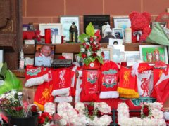 The South Yorkshire and West Midlands police forces have agreed to pay damages to more than 600 people after a cover-up following the Hillsborough disaster, lawyers have said (Peter Byrne/PA)