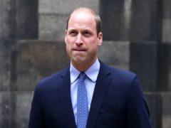 The Duke of Cambridge turns 39 on Monday (Chris Jackson/PA)