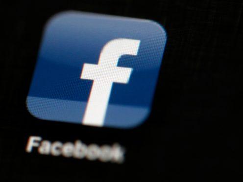 Facebook has been fined (Matt Rourke/AP)