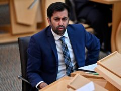 Health Secretary Humza Yousaf said there could be changes if there are 'significant concerns' (Jeff J Mitchell/PA)