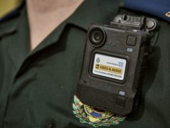 Nicola Sturgeon has been urged to provide body-worn cameras to ambulance crews and more police officers (London Ambulance Service/PA)