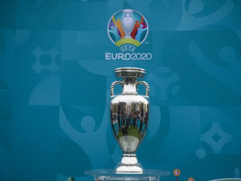 Euro 2020 gets under way on Friday (Kirsty O'Connor/PA).