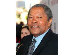 Clarence Williams III (Matt Sayles/AP)