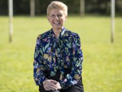 Debbie Hewitt is set to become the Football Association's first chairwoman (Eddie Keogh – The FA)