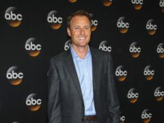 US TV presenter Chris Harrison has confirmed his exit from The Bachelor franchise after attracting controversy for defending a contestant accused of racism (Paul A. Hebert/Invision/AP, File)