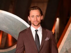 Loki, the anti-hero played by Tom Hiddleston, has been confirmed as the first openly bisexual character in the Marvel Cinematic Universe (Ian West/PA)