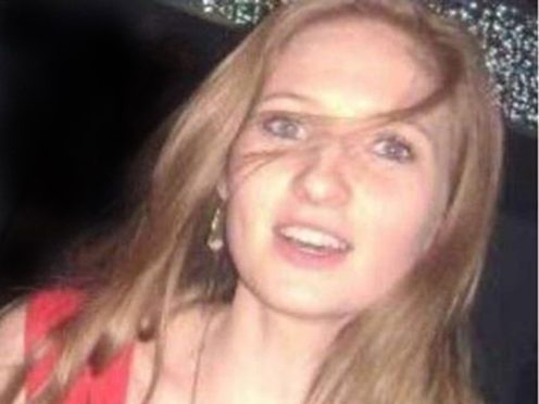 Clare Nash was murdered by her former partner Charles Jessop (Suffolk Police/PA)