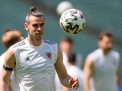 Wales captain Gareth Bale was pleased with his end-of-season form at Tottenham before Euro 2020 (Darko Vojinovic/AP)