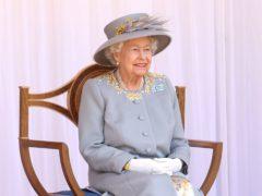 The Queen will welcome Joe Biden to Windsor Castle (PA)