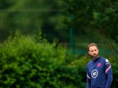 Gareth Southgate's England have had their preparations disrupted (Frank Augstein/AP)