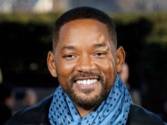 Actor and rapper Will Smith is set to release his memoirs (Thibault Camus/AP)