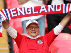 England's route to a possible Euro 2020 final appearance has become clearer (Nick Potts/PA)