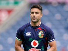 Conor Murray insists the players are fully behind the Lions tour to South Africa (Andrew Milligan/PA)
