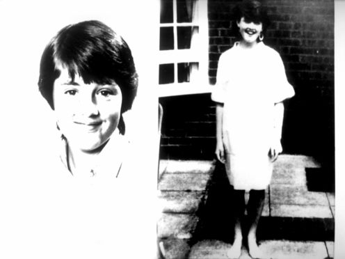 Dawn Ashworth was one of Colin Pitchfork's two victims (Topham/PA)