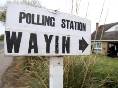 Of the 533 existing English constituencies, fewer than 10% will remain unchanged under the proposals (Chris Radburn/PA)