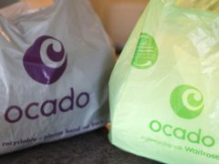 A judge dismissed Ocado's claim for judicial review of a council decision (Katie Collins/PA)