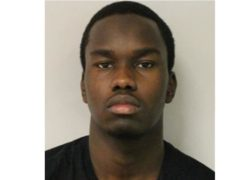 Nathan Oloyowang is being sought by police (Met Police/PA)