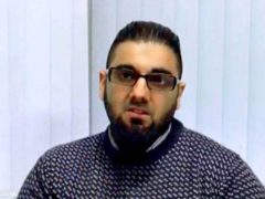 Usman Khan ((Met Police/PA)