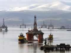 A citizens' jury looked at how the north east of Scotland can transition away from oil and gas (PA)