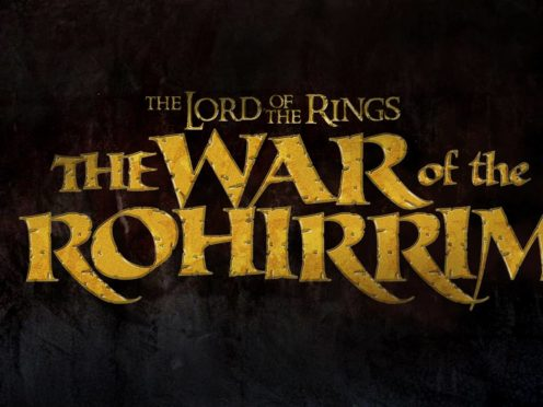 A Lord Of The Rings anime film is in the works from the studio that produced the blockbuster original trilogy (New Line Cinema/PA)