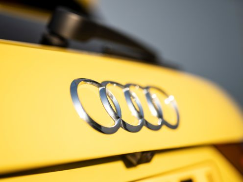Audi has applied a range of updates to its line-up