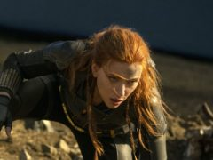 Marvel blockbuster Black Widow – starring Scarlett Johansson in the lead role – has been well reviewed by critics (Disney/PA)