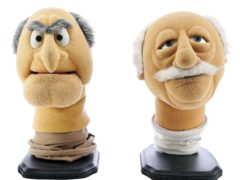 Statler and Waldorf (Prop Store/PA)