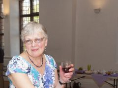 Retired teacher Jane Stone, 79, died after a collision with a cyclist in Monmouth (Gwent Police/PA)