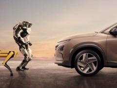 Hyundai has acquired Boston Dynamics