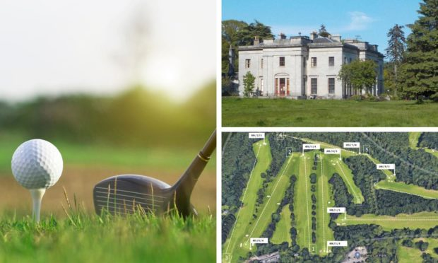 EXCLUSIVE: Dundee's Camperdown Golf Course and clubhouse to reopen