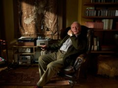 Sir Anthony Hopkins in The Father (Lionsgate)