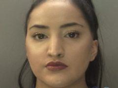 Ayesha Basharat (West Mids Police)