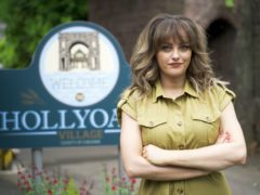 Katie McGlynn is joining Hollyoaks (Channel 4/PA)