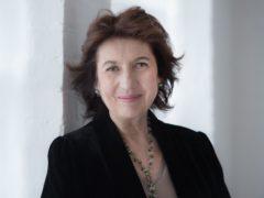 Classical musician Imogen Cooper (Sim Canetty-Clarke)