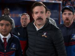 Apple TV+ comedy Ted Lasso was among the shows recognised at the Emmys as nominations were announced on Tuesday (Apple/PA)