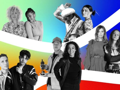 The Ivors Academy has announced its rising star nominees (The Ivors Academy)