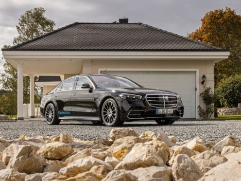 Mercedes has revealed prices and specs for the new S-Class plug-in hybrid