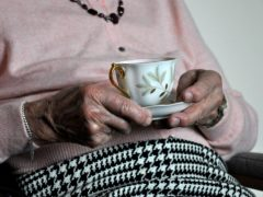 Elderly people are more likely to have felt isolated during the pandemic (PA)