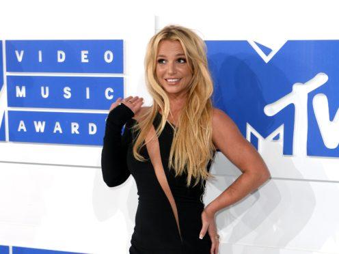 Britney Spears (PA)
