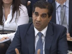 2 Sisters Food Group Group chief executive and owner Ranjit Singh Boparan has raised concerns (PA)