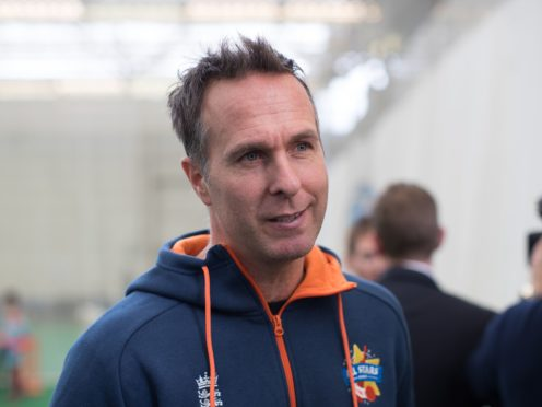 Michael Vaughan has said the upcoming Ashes series could be a 'farce' involving a less competitive England team unless the side is given travel exemptions so their families can enter and tour Australia (Aaron Chown/PA)