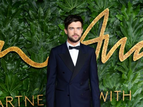 Jack Whitehall has revealed he based his character in the new Disney adventure film Jungle Cruise on his father (Ian West/PA)