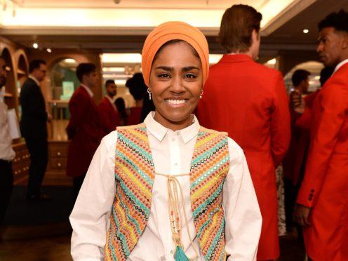 Nadiya Hussain (Jeff Spicer/PA)