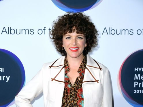 Annie Mac is giving up her Radio 1 spot to spend more time with her family (Ian West/PA)