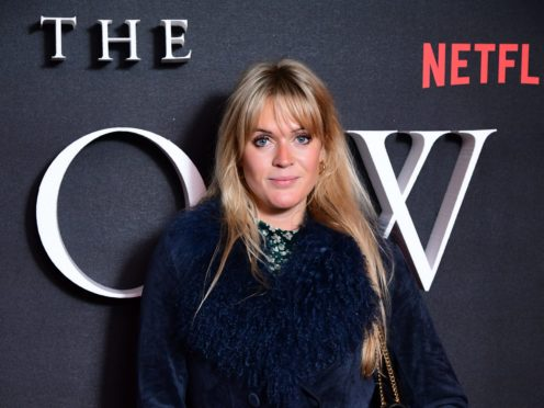 TV presenter Mel Giedroyc and journalist Dolly Alderton are among the writers longlisted for the Comedy Women in Print Prize (Ian West/PA)
