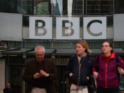 BBC (Aaron Chown/PA)