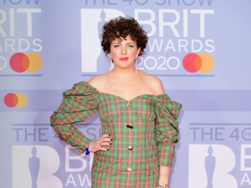 DJ Annie Mac has been unveiled as one of the judges for the Mercury Prize ahead of the shortlist's unveiling this week (Ian West/PA)
