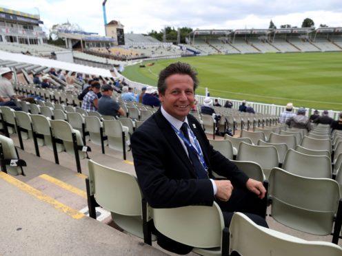 "Nigel Huddleston says Birmingham 2022 will be an ""amazing event"" (David Davies/PA)."