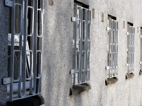 The High Court has ruled the Government's policy of housing transgender women in female prisons lawful (Andrew Milligan/PA)